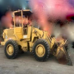 Wheel Loader CATERPILLAR 930 Wheel Loader MALAYSIA, PENANG