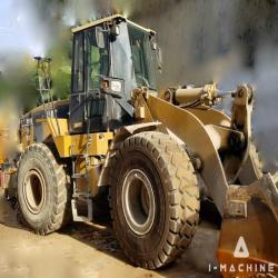 Wheel Loader CATERPILLAR 950G Wheel Loader SINGAPORE, SINGAPORE